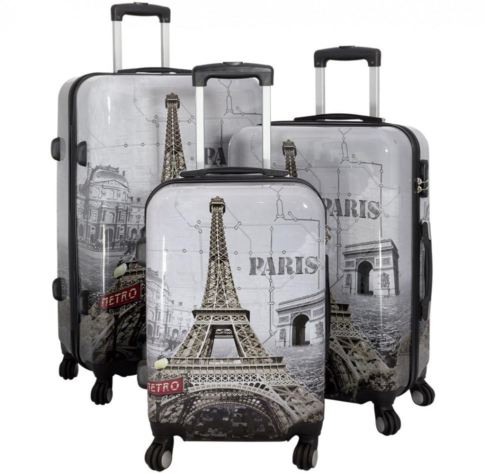 Чемоданы в германии купить eminent чемоданы купить в украине